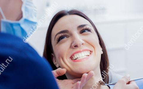 Что делать если шатается зубной мост