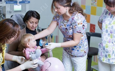 Можно ли лечить ребенку зубы под наркозом