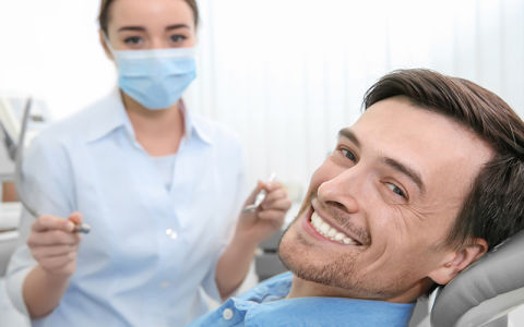 Альтернатива имплантации зубов