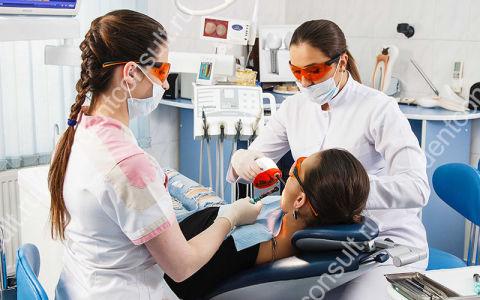 Протезирование зубов в кредит или рассрочку
