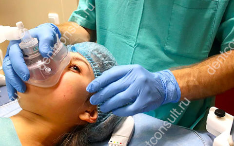 Лечение во сне – новое слово в стоматологии