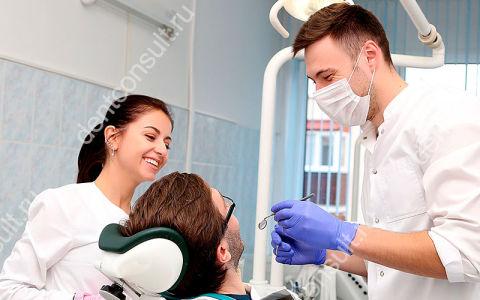 Что такое керамические вкладки на зубы