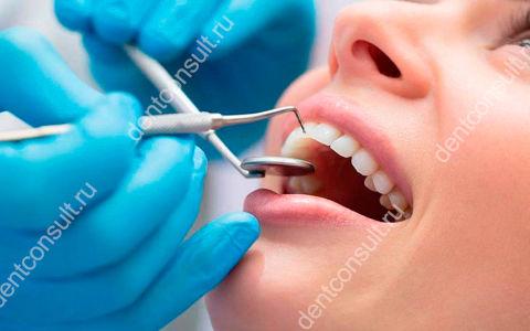 Что такое терапевтическая стоматология