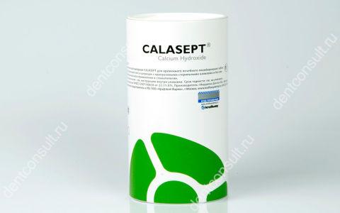 Паста «Каласепт» при лечении пульпита обзор средства