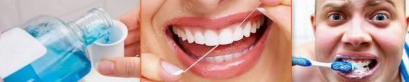 уход за зубами после реставрации