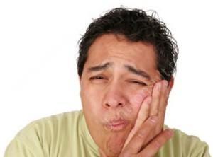зубная боль после лечиния