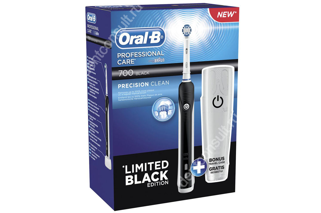 Oral-B Professional Care 700