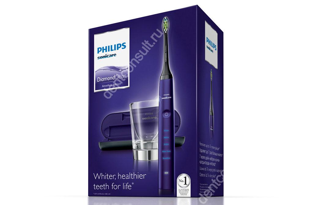 Philips, модель Sonicare DiamondClean