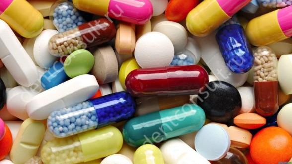 Таблетки от зубной боли — быстрые и эффективные