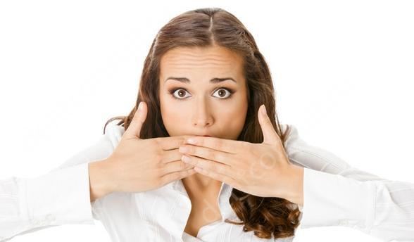 Галитоз - неприятный запах изо рта причины и как избавиться?