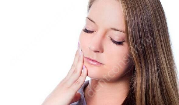 Боль после удаления зуба