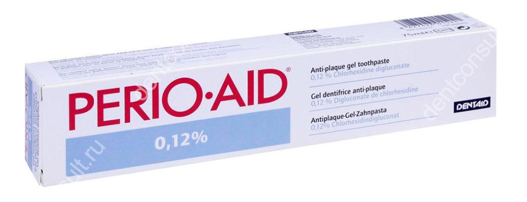 Perio-Aid 0,12%