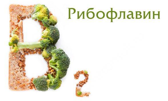 Недостаток в организме рибофлавина или витамина B2, как причина заедов