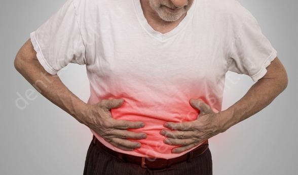 болезнь внутренних органов