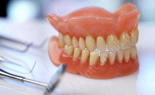 Современное протезирование зубов новые технологии гибкие протезы