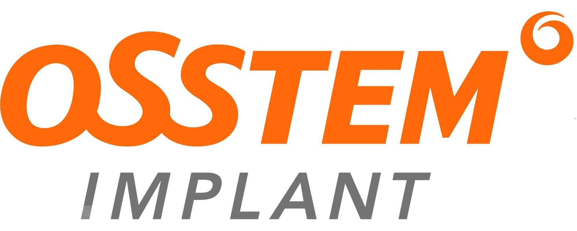 Импланты Osstem