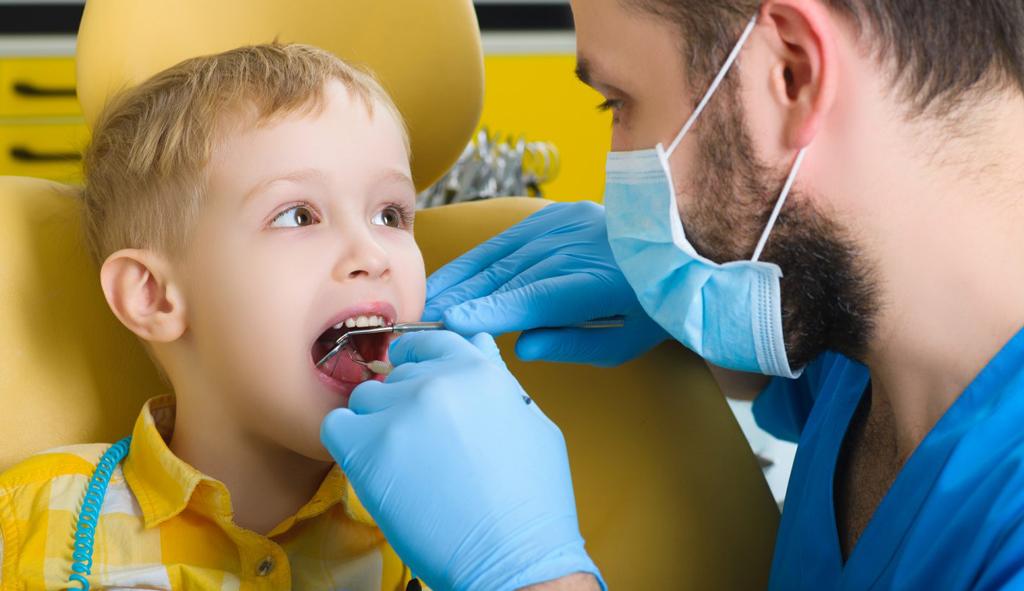 Не забывайте проводить профосмотр у стоматолога