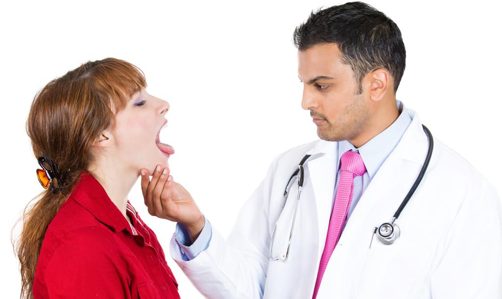 Только специалист может назначить правильное лечение