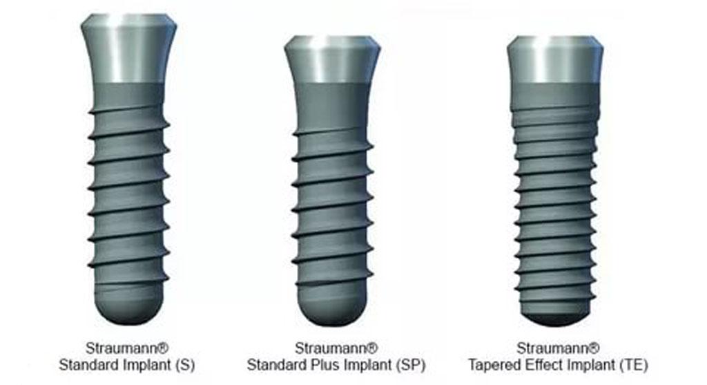 Tissue Level Implants