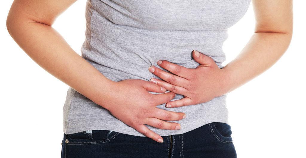 Нарушения в работе желудка и кишечника