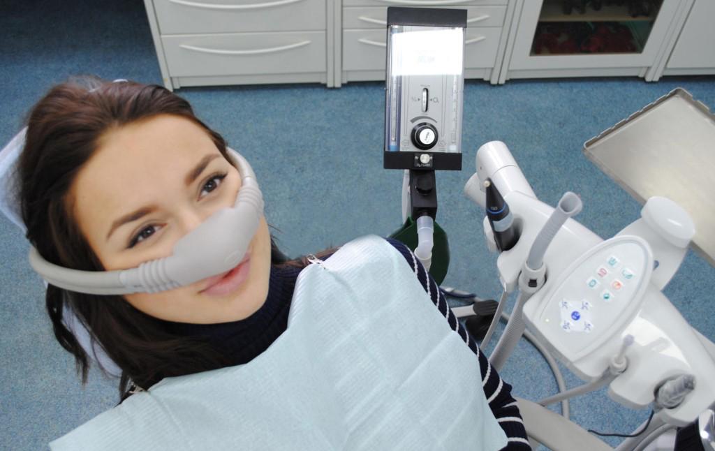 Седация в стоматологии