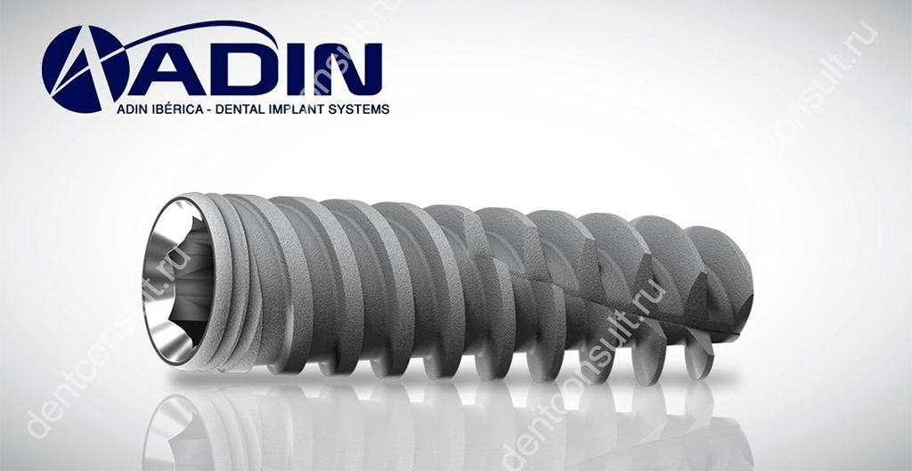 Импланты Adin («Адин»): обзор моделей