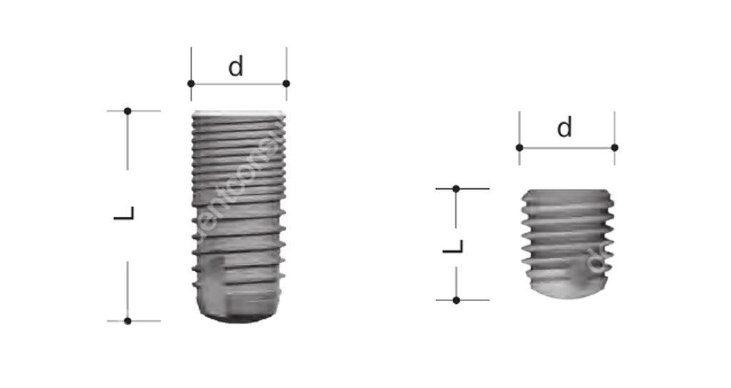 цилиндрической формы