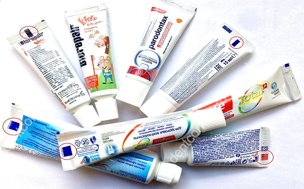 Как выбрать хорошую зубную пасту: компоненты в составе, безопасные виды, как определить подходящий вариант