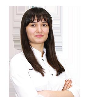 Ергогло Ольга Николаевна