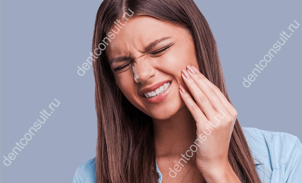 После отбеливания болят зубы, как избавиться от дискомфорта