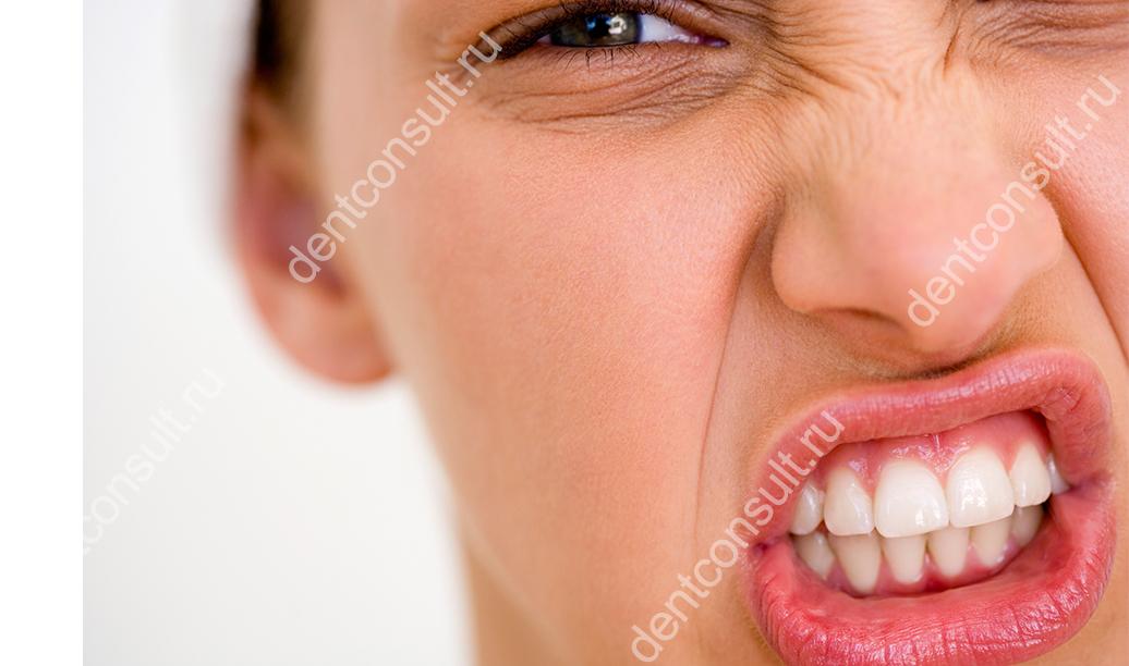 Почему чешутся зубы – причины и методы устранения
