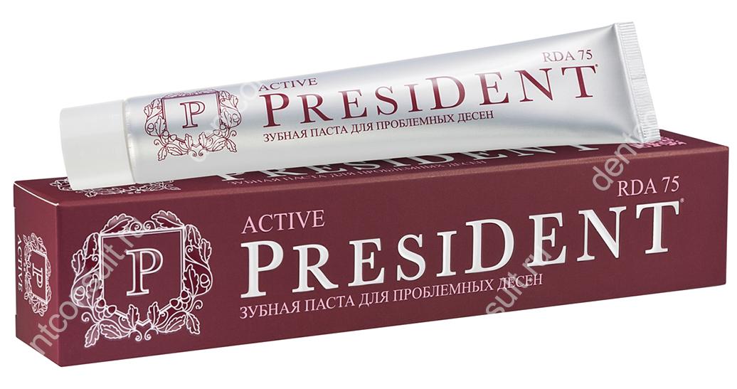 «Президент»